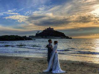 Rhianne & Paul's wedding 3