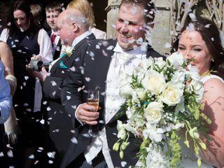 Danielle & Sean's wedding