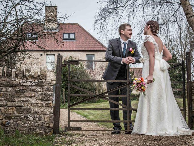 Holly & Josh's wedding