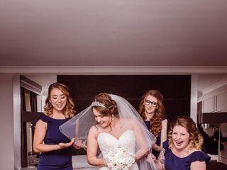 Lauren & Jaime's wedding 2