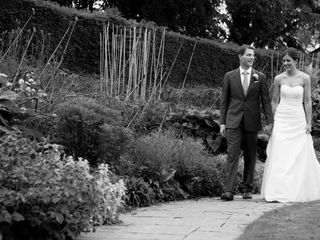 Lynsey & Graeme's wedding