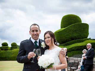 Lydia & Richard's wedding 2