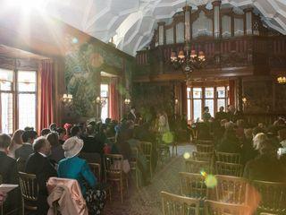 Sophie & Alistair's wedding 1