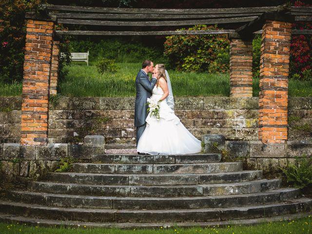 Eleanor & Martin's wedding