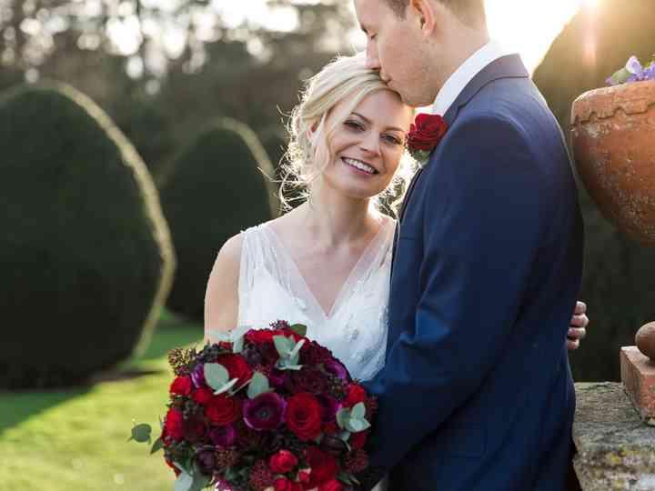 Rachel & Craig's wedding