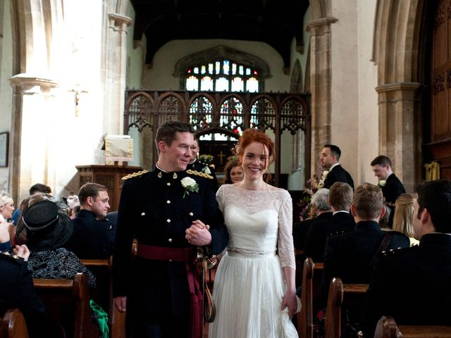 Graeme & Mim's wedding