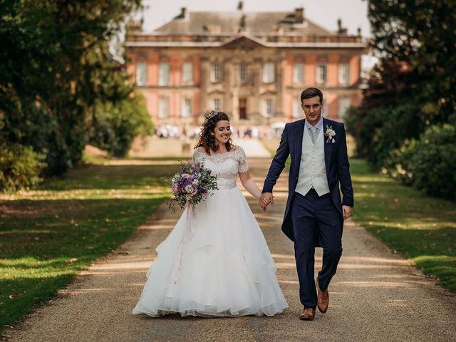 Olivia & Will's wedding