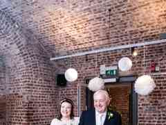 Helen & Michael's wedding 5