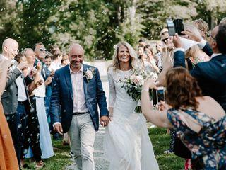 Karin & Neil's wedding