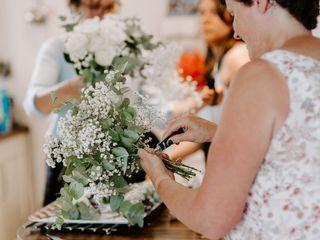 Sarah & Andy's wedding 1