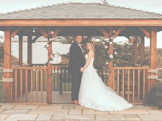 Joanna & Adam's wedding