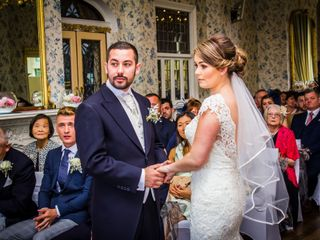 Cara & Adam's wedding 2