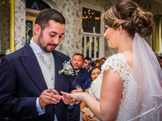 Cara & Adam's wedding 3
