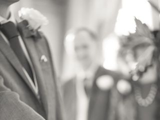 John & Iain's wedding 2