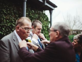 Chris & Laura's wedding 3