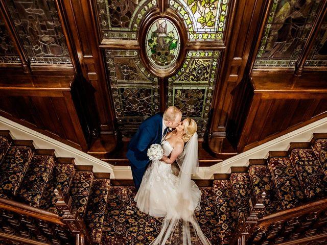 Jenna & Hudson's wedding