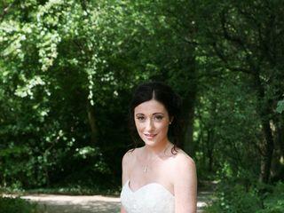 Sadie & Michael's wedding 2
