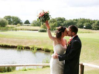 Sadie & Michael's wedding