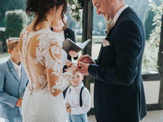 Sian & Stephen's wedding 1