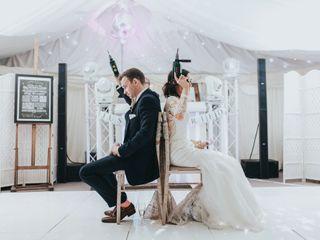 Sian & Stephen's wedding 2