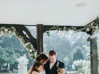 Sian & Stephen's wedding 3
