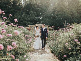 Sian & Stephen's wedding