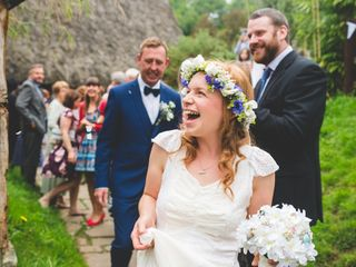 Nirmala & Dan's wedding 2
