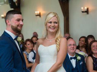 Michelle & Robert's wedding 3
