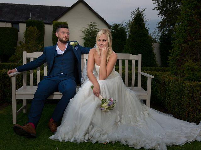 Michelle & Robert's wedding