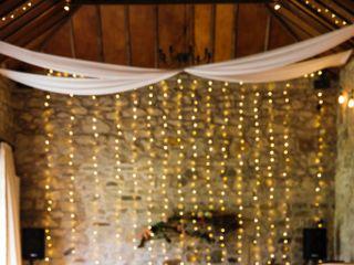 Madeleine & Finlay's wedding 1