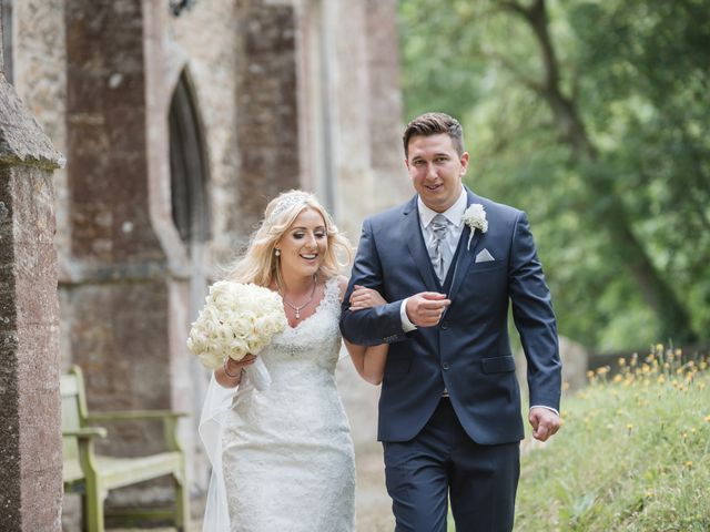 Danielle & Edward's wedding
