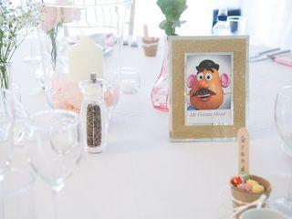 Rosie & Patrick's wedding 2