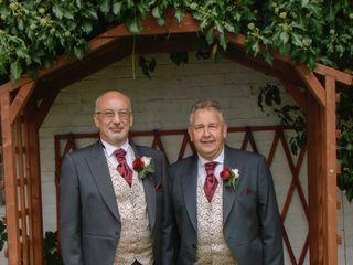 Mel & Mark's wedding 3