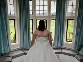 Beth & John's wedding 1