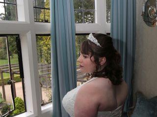 Beth & John's wedding 2