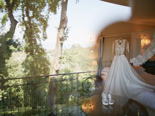 Oksana and Juri's wedding in Jersey, Jersey 3