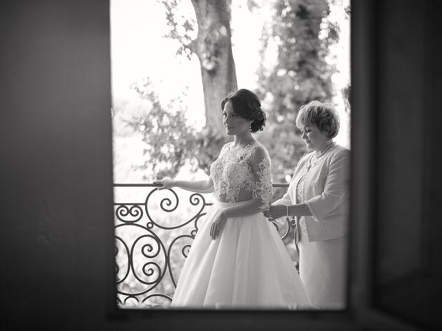Oksana and Juri's wedding in Jersey, Jersey 5