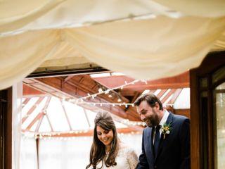 Hannah & Henry's wedding 1