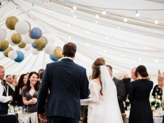 Hannah & Henry's wedding 2