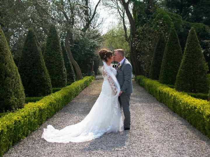 Alex & Neil's wedding
