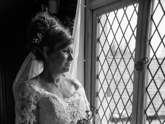 Neil and Alex's wedding in Fleetwood, Lancashire 6