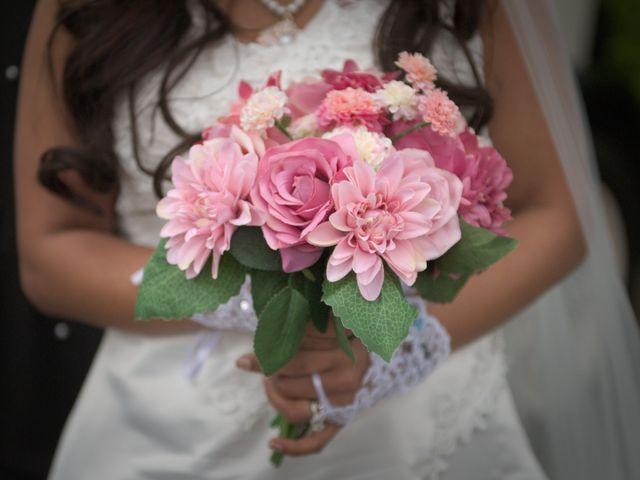 John and Krina's wedding in Hemel Hempstead, Hertfordshire 2