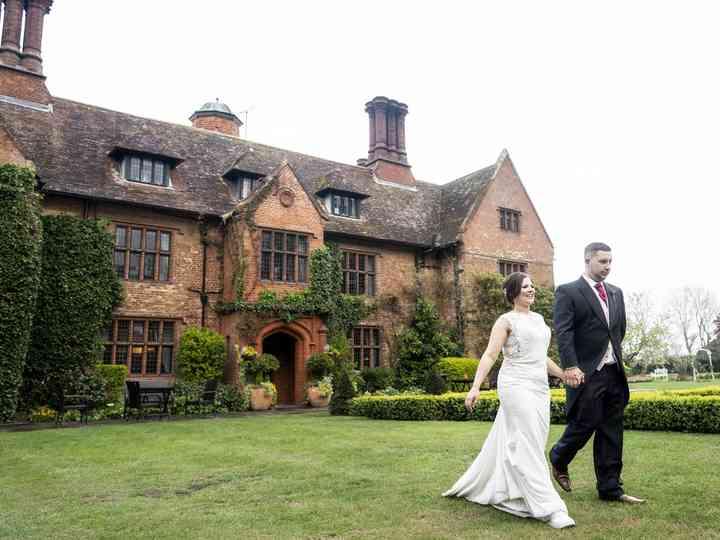 Emily & Danny's wedding