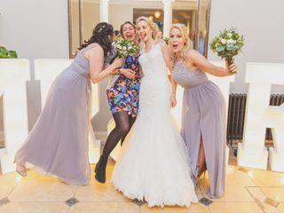 Leanna & Steven's wedding 1