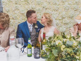 Leanna & Steven's wedding 3