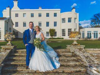 Leanna & Steven's wedding