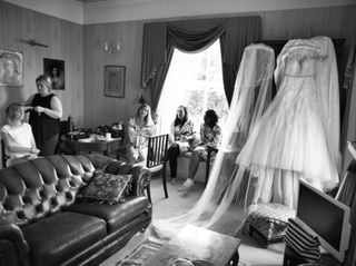 Martin and Mitzi's wedding in Craobh Haven, Argyll and Bute 3