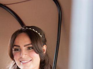 Chloe & Anthony's wedding 1