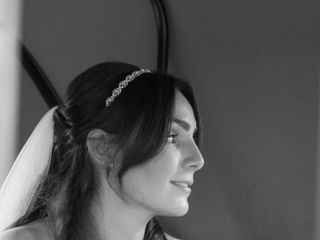Chloe & Anthony's wedding 2