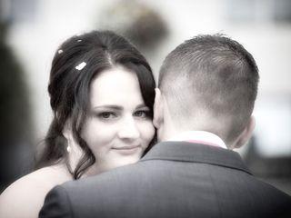 Rebecca & Carl's wedding 1